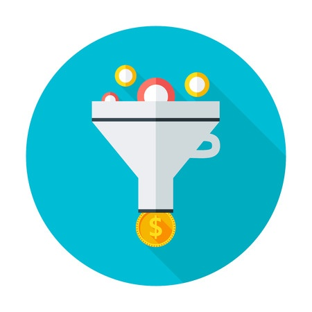 home improvement buyers decision process funnel
