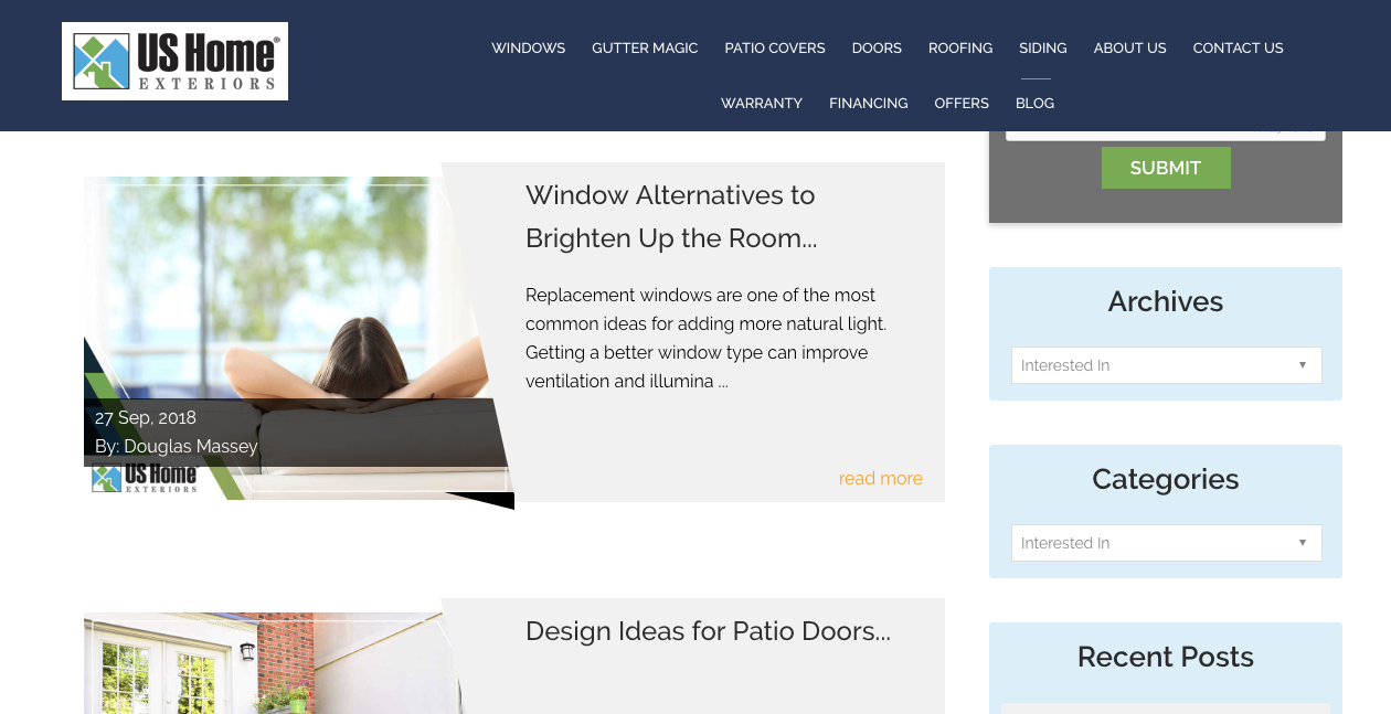 7 Actionable Content Marketing Strategies for Window Professionals 4