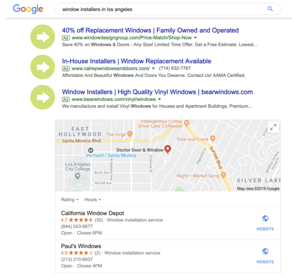 Digital Marketing for Window Professionals  3