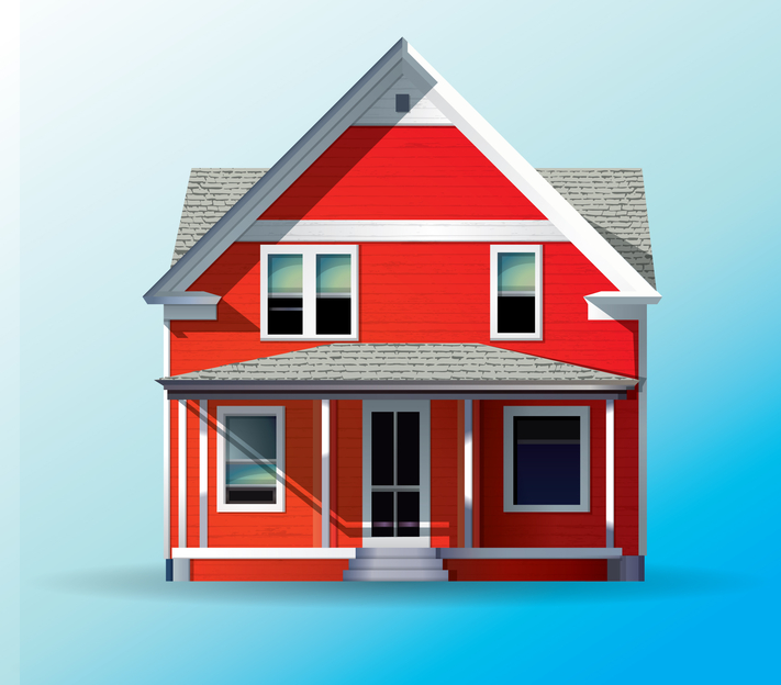 home improvement buyers journey house