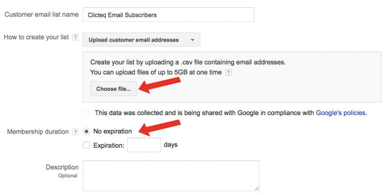 How to Use Google Ads Customer Match in Your PPC Campaigns 3