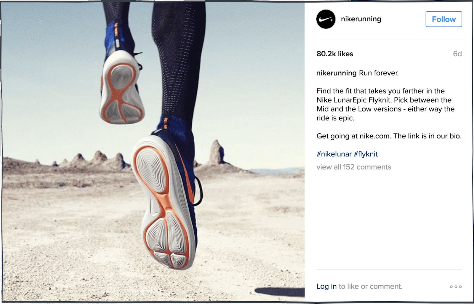 Instagram for Window Professionals 4