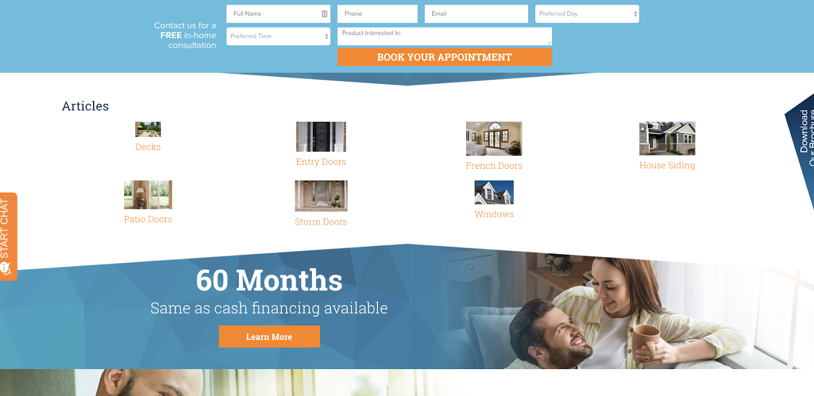 Reasons Your Window Company Needs a Blog 3