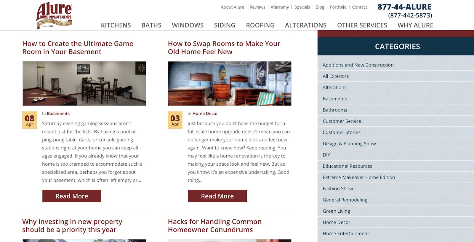 Reasons Your Window Company Needs a Blog 6