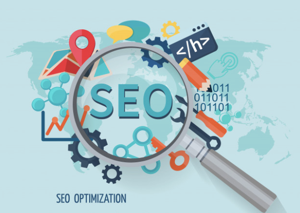 SEO for Window Professionals 1