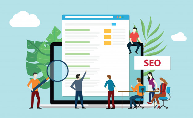 SEO for Window Professionals 4
