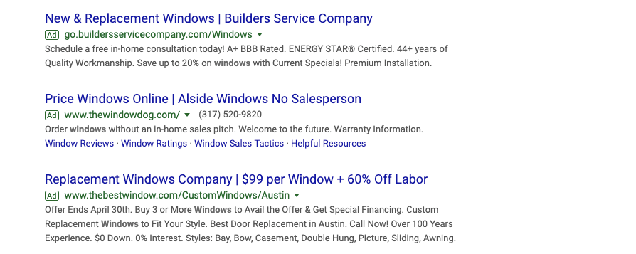 Strategies to Make Your Google Ads Campaign More Effective 3