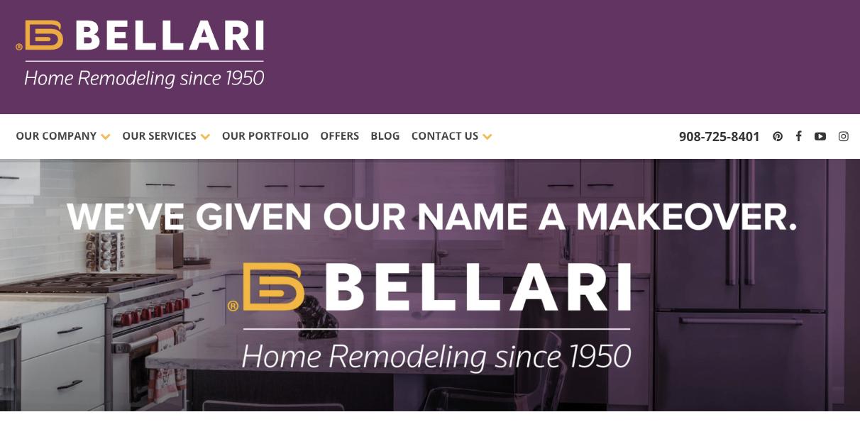 Window Dealer Website 1